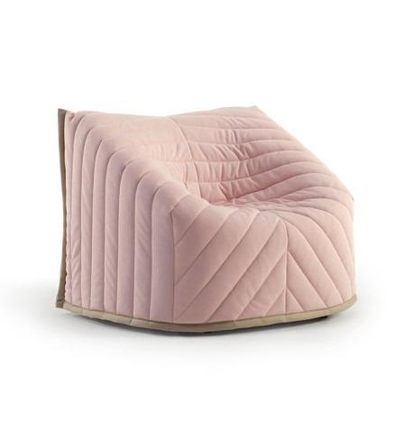 Barnaby lounge chair