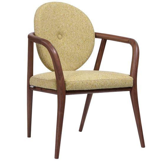Dam armchair