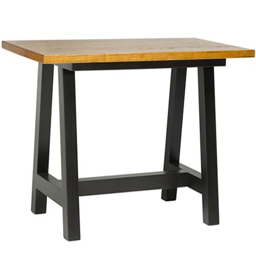 Frame poseur table