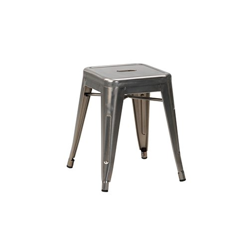 French bistro g low stool