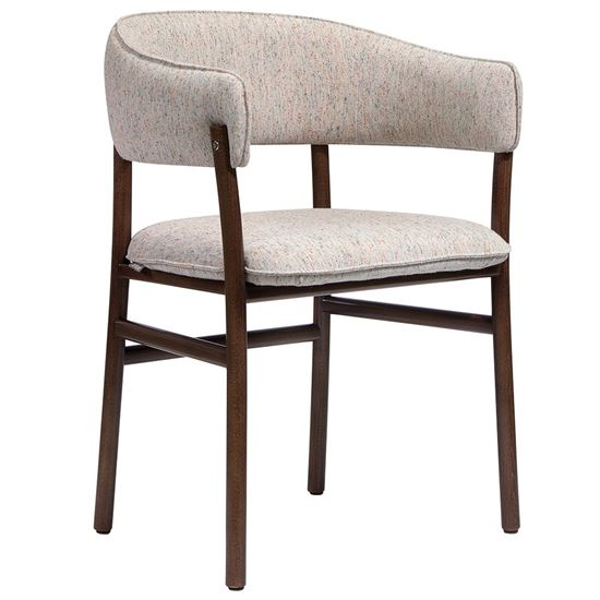 Goa armchair