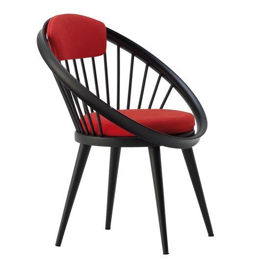 Loto armchair