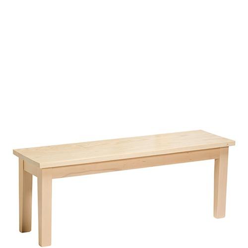 Mayor bench