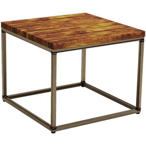 Jazz square coffee table