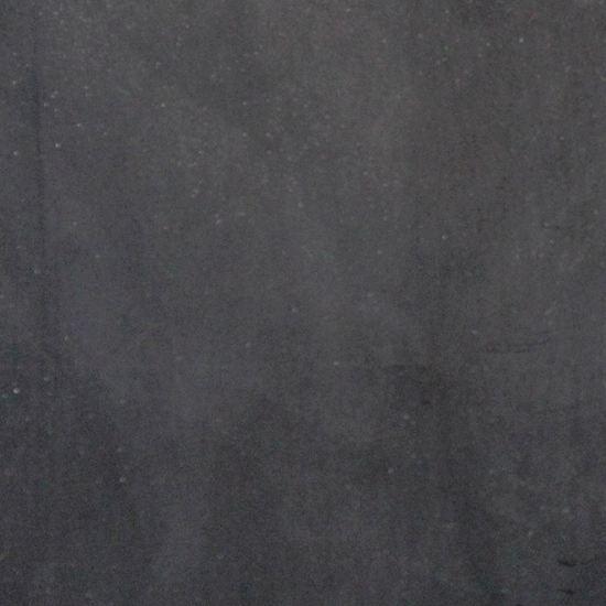Zinc patina table top