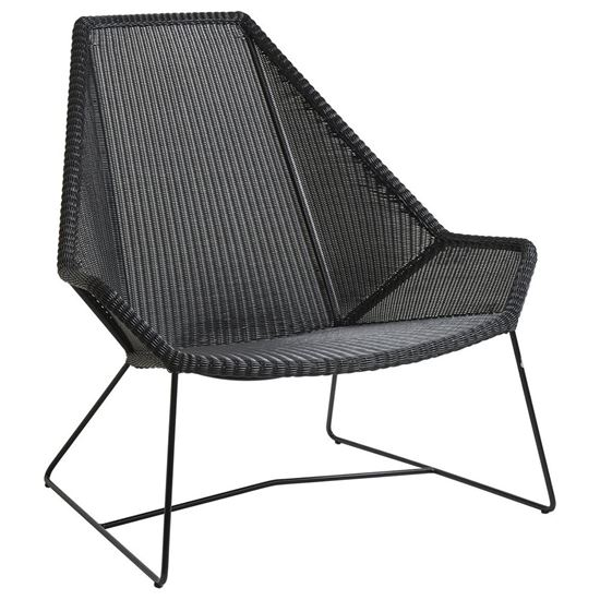 Breeze HB lounge chair