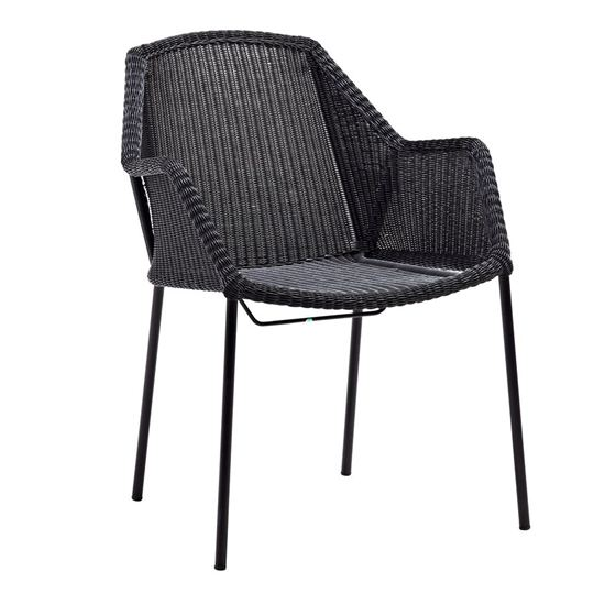 Breeze armchair