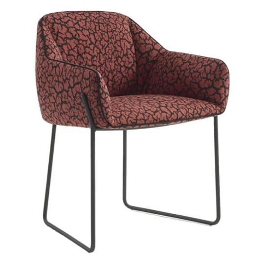 Nido armchair1