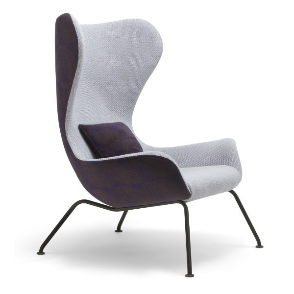 Nirvana M lounge chair