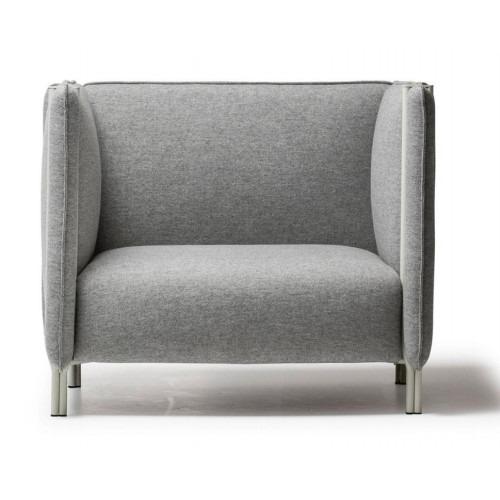 Pinch lounge chair