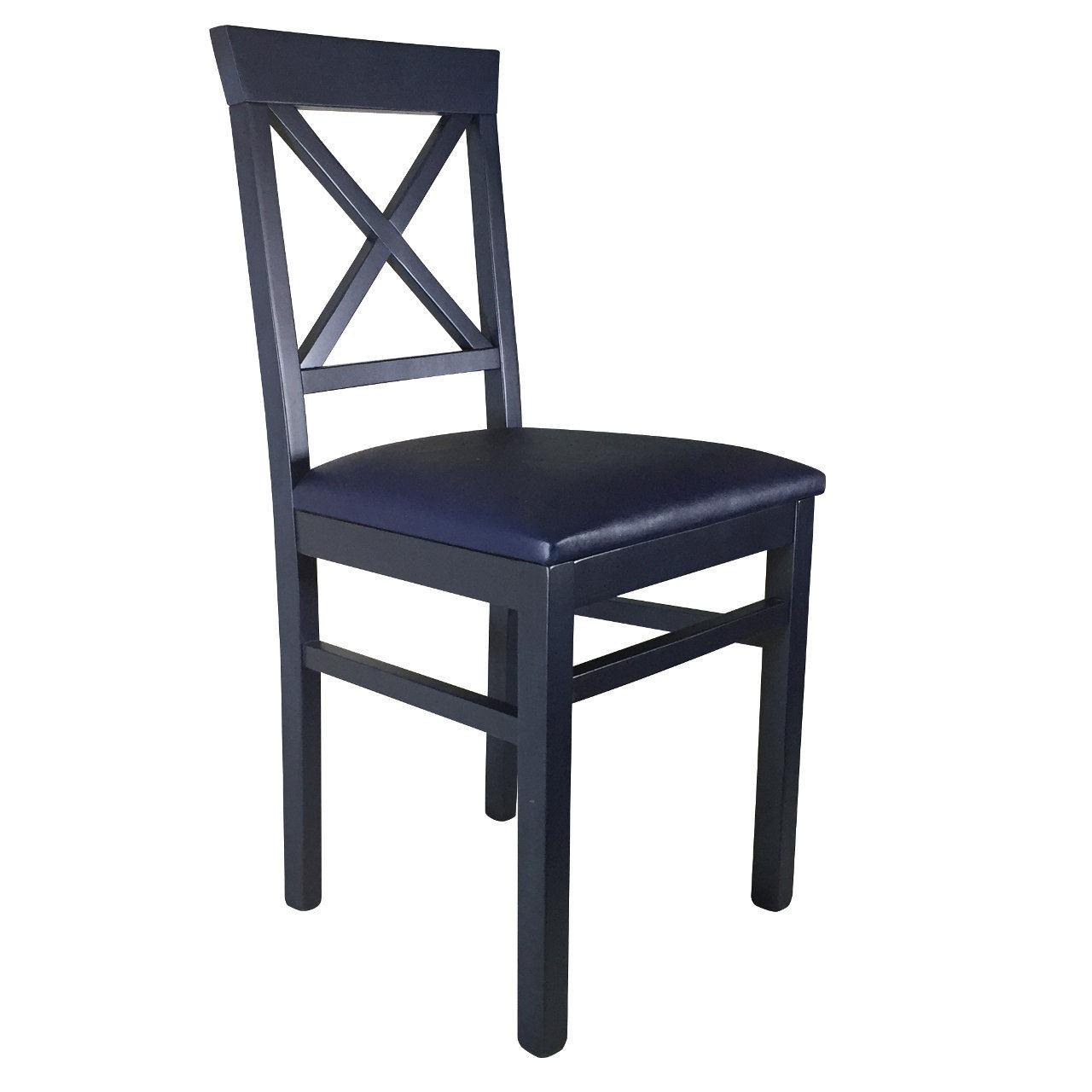Regus side chair