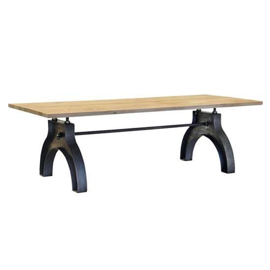 SL-002 table base