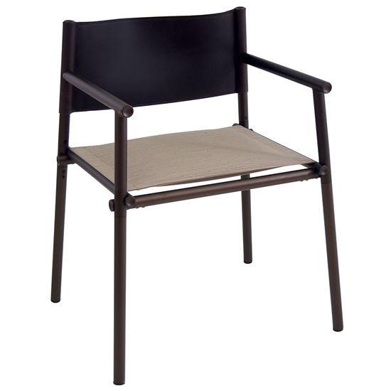 Terramare armchair