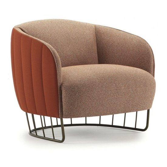 Tonella lounge chair