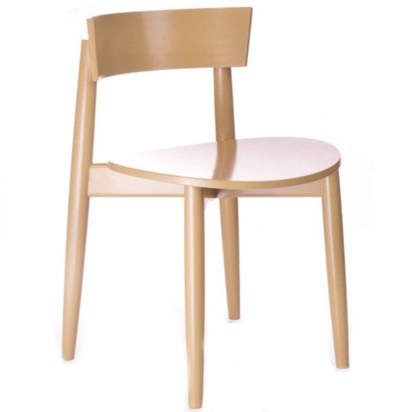 Toro side chair