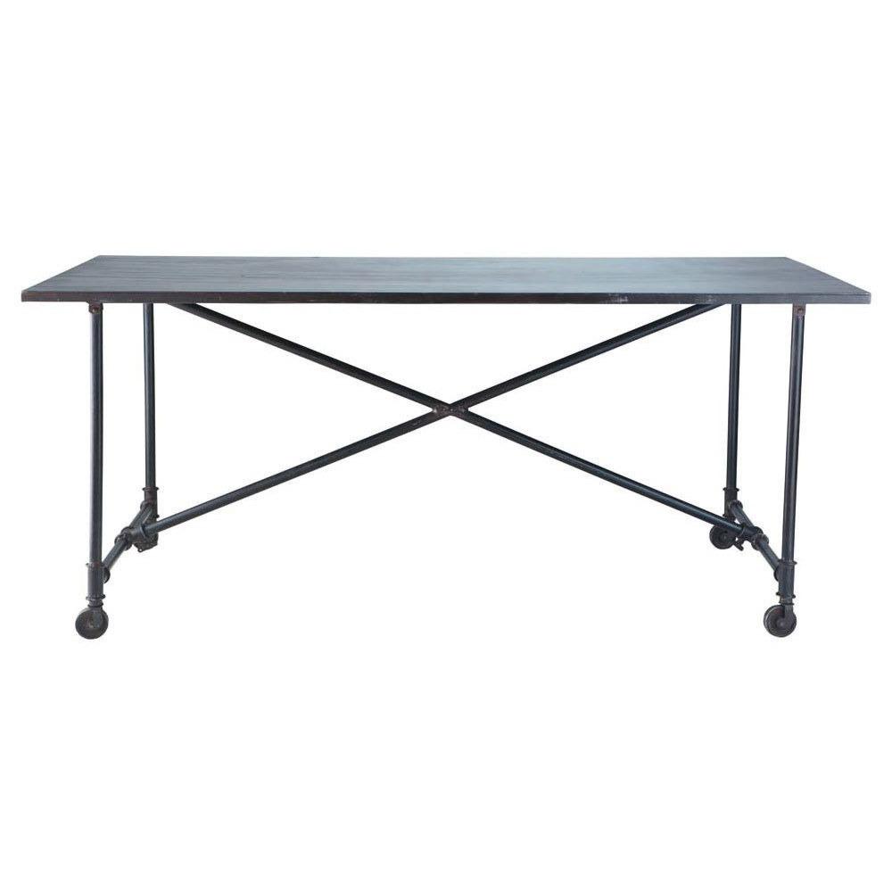 Vintage 180 table