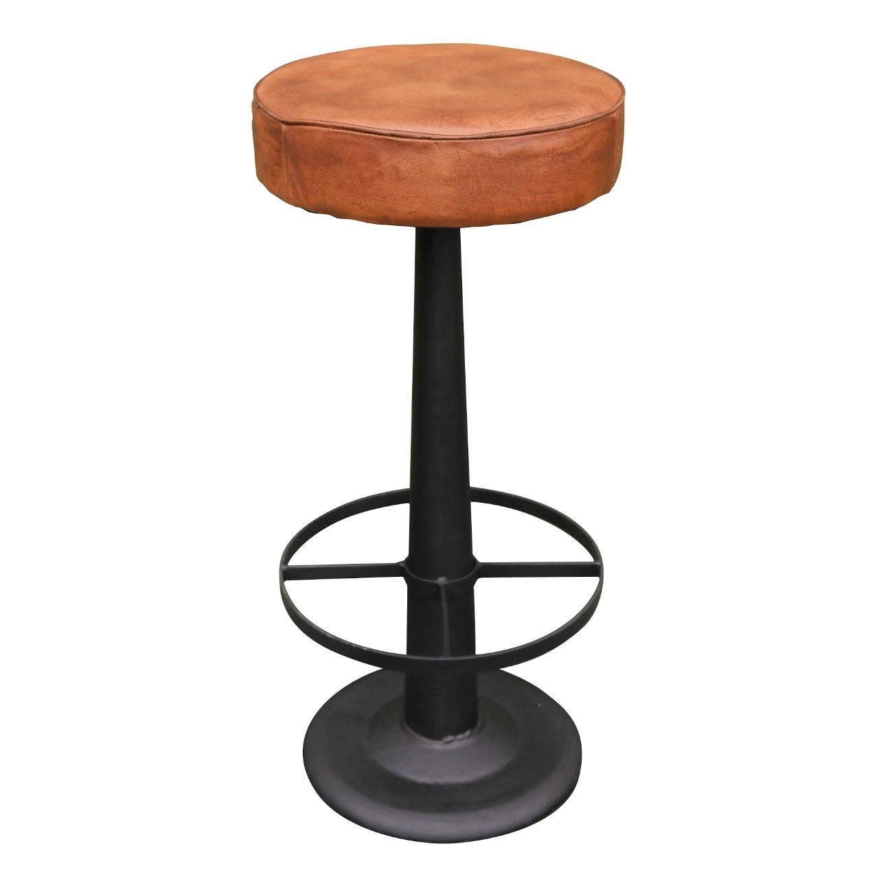 tan-high-stool