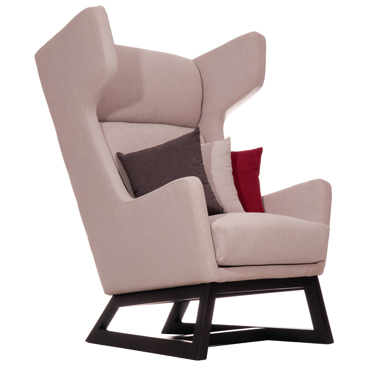 Dupe lounge chair