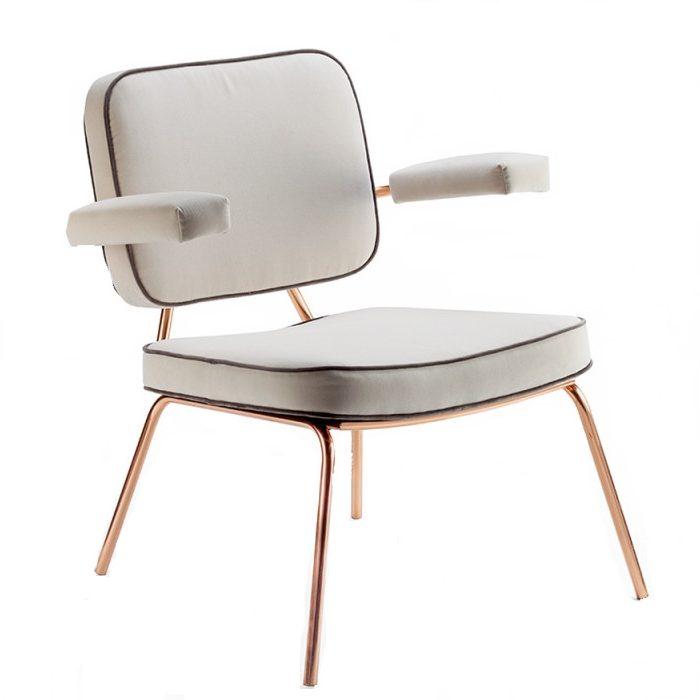 Slate lounge chair2