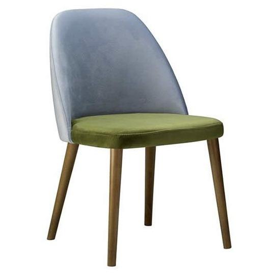 Abi side chair