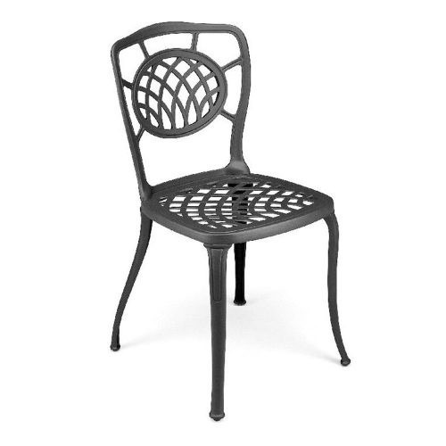 Althea side chair