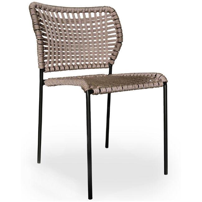 Corda side chair