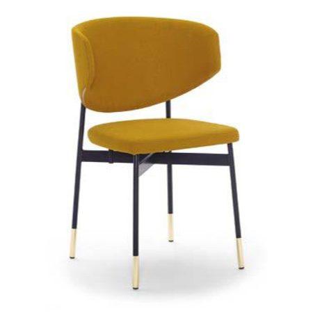 Foulard armchair
