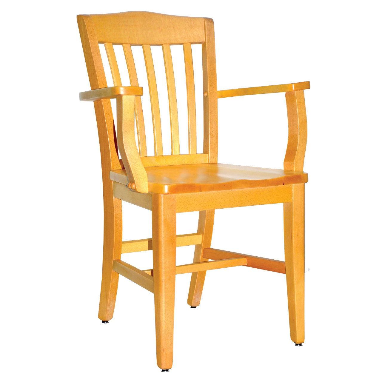 lion armchair, restaurant furniture, contract furniture