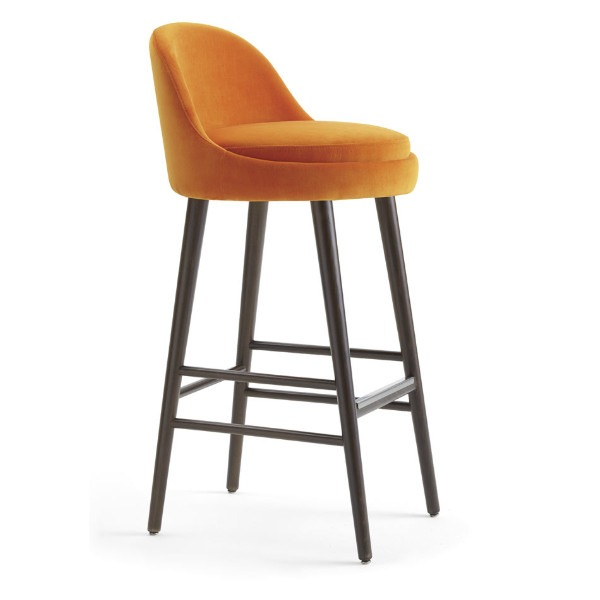 contract furniture, dynamic contract furniture, hotel furniture, barstool, padel