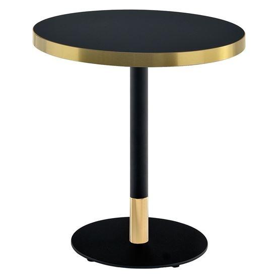 Duplex table base