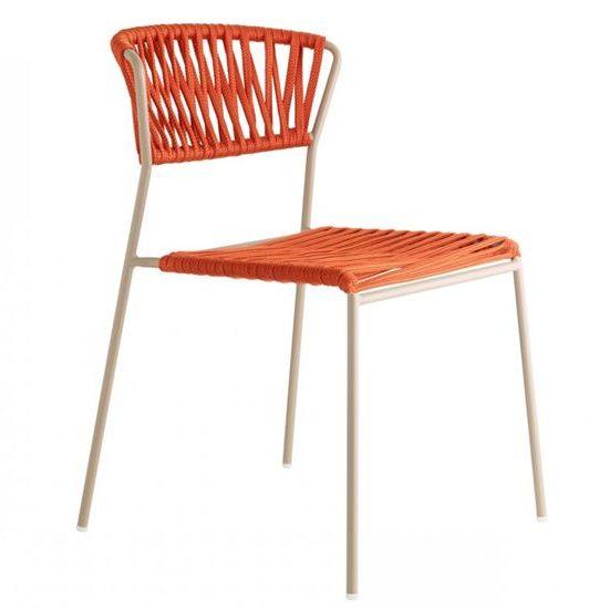 Lisa rope s chair