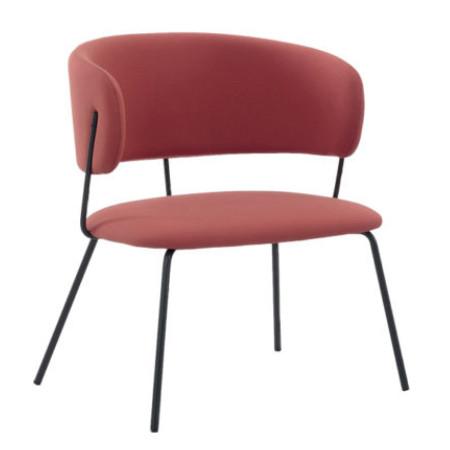 nikita lounge chair, restaurant furniture, hotel furniture, contract furniture, lounge chairs