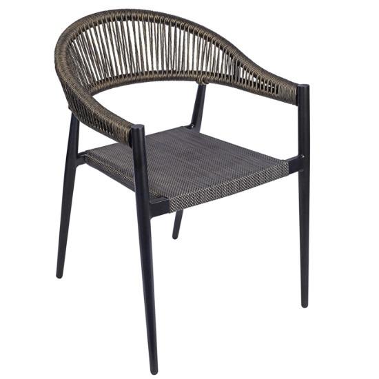 Vine armchair