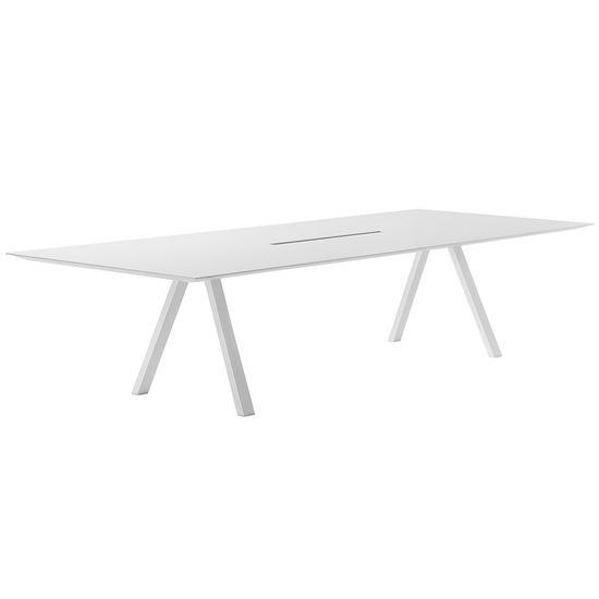 Arki rect table