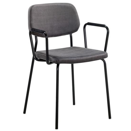 Clio armchair