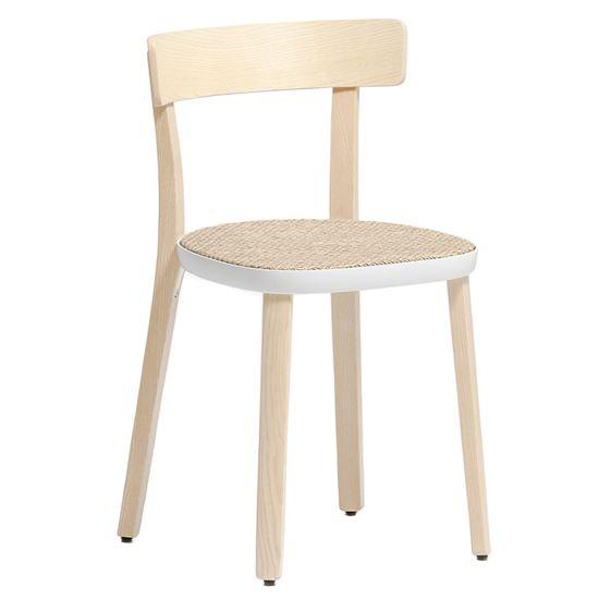 Folk side chair