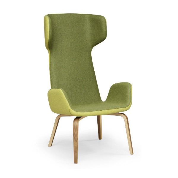 Light HB lounge chair