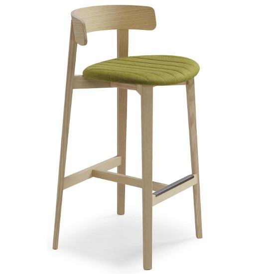 Stupendous Maya Barstool Evergreenethics Interior Chair Design Evergreenethicsorg