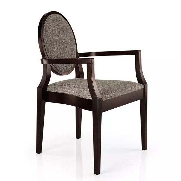 Monalisa stack armchair
