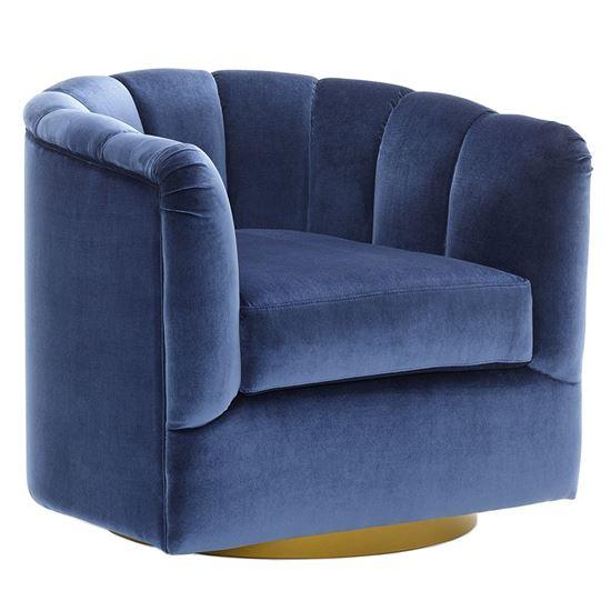 Venezia lounge chair