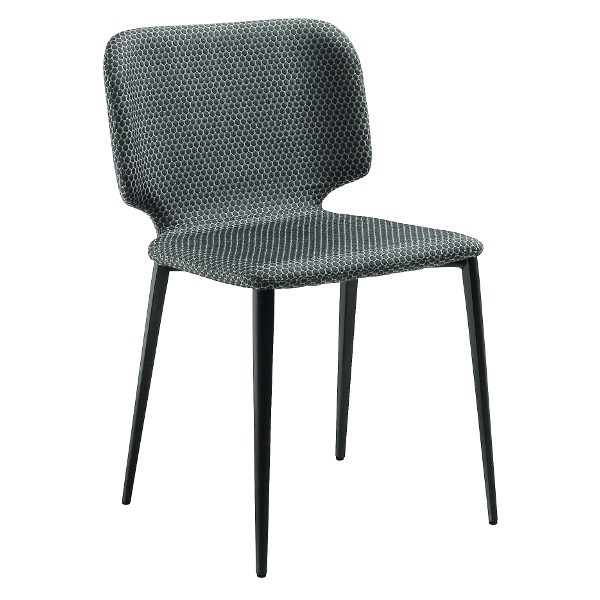wrap side chair