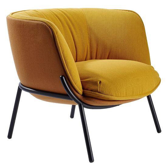 Bombom lounge chair