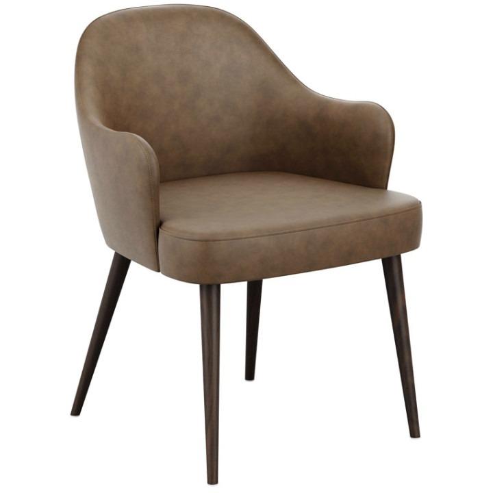 County armchair
