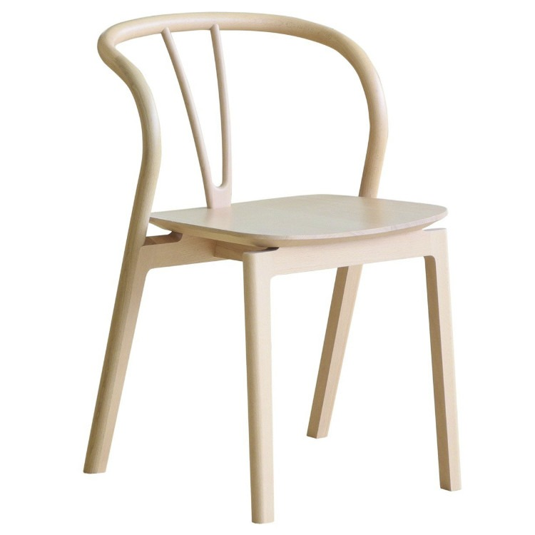 flow side chair, stacking chairs, restaurant furniture, hotel furniture, contract furniture