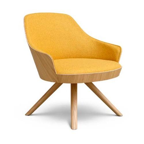Kaiak ASP Lounge Chair