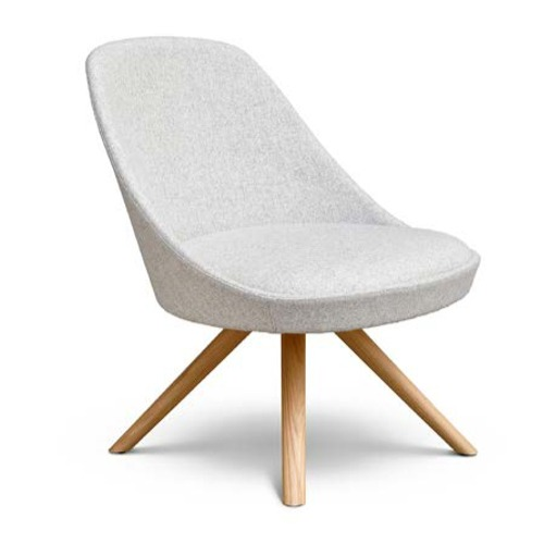 Kaiak SSP Lounge Chair