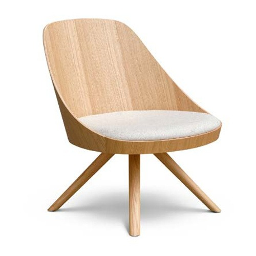 Kaiak WSP Lounge Chair