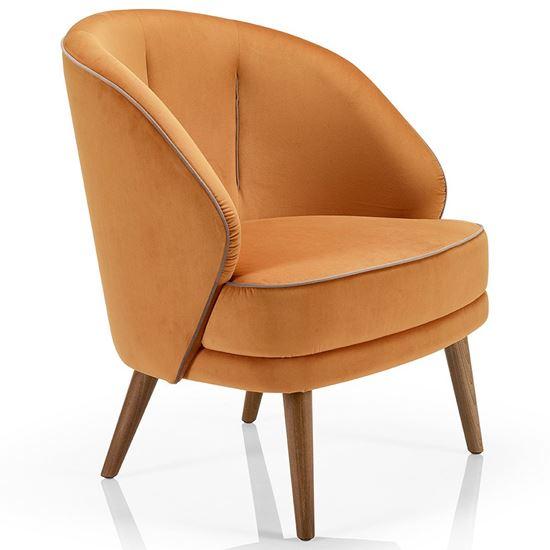 Alissa lounge chair