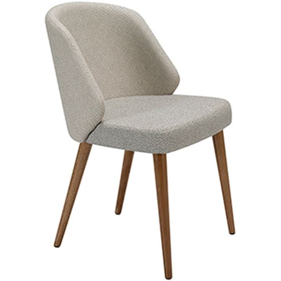 Alissa side chair