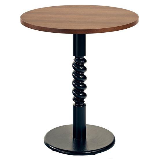 Alvor round table base